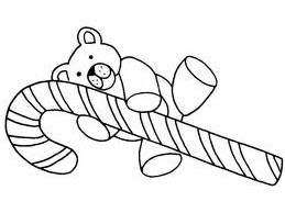 a lot of candy coloring pages   Chocolate Candy Coloring Pages – Colorings.net
