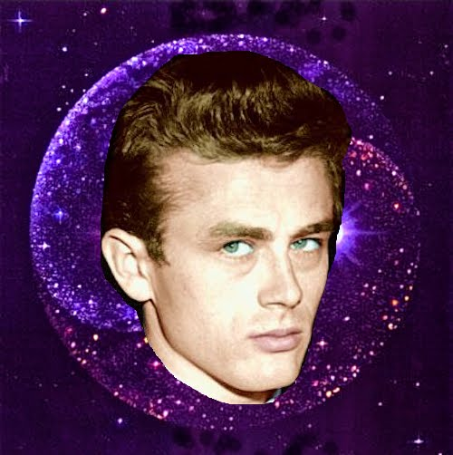 MANDALA TAROT JAMES DEAN