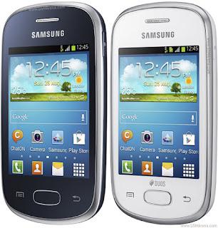 Samsung Galaxy Termurah