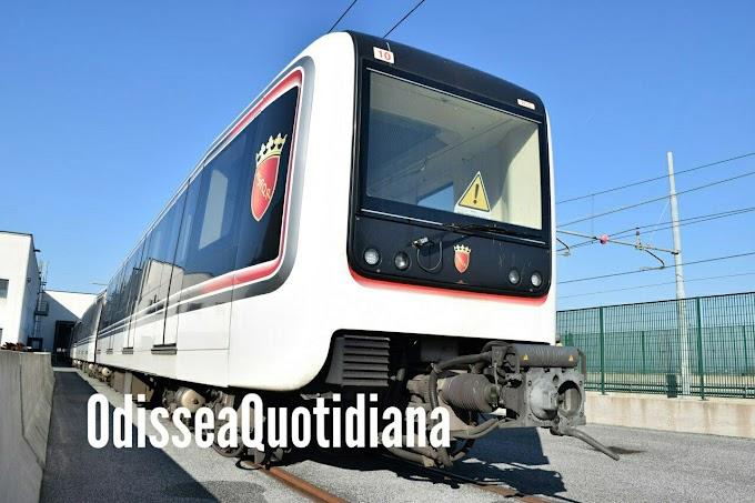 MetroC - Chiusure serali tratta San Giovanni-Malatesta