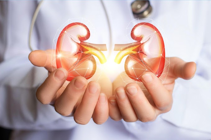 How to solve Kidney Problems?