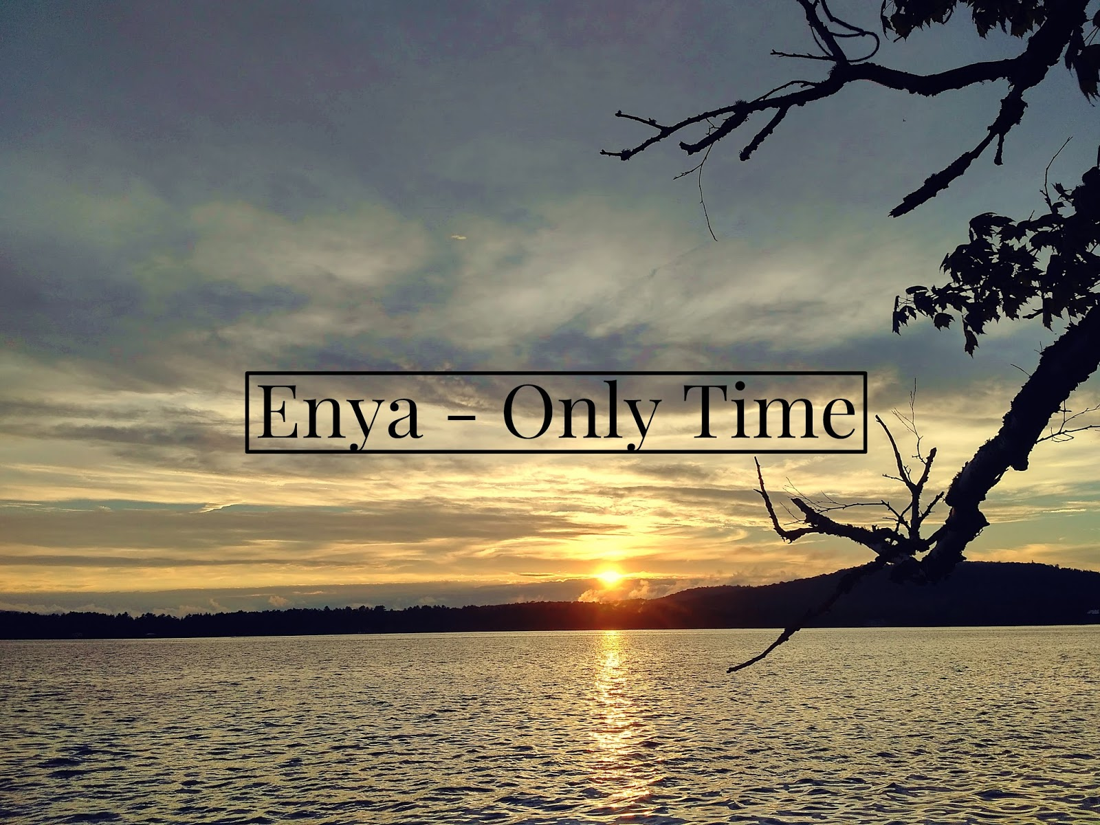 Listen to: Enya. Początek serii o muzyce