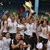 Femenino: ¡Campeonas de la Liga Nacional!