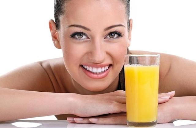 فوائد البرتقال لعلاج نزلات البرد