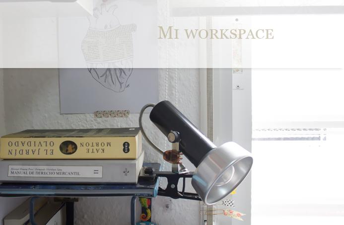 workspace espacio de trabajo