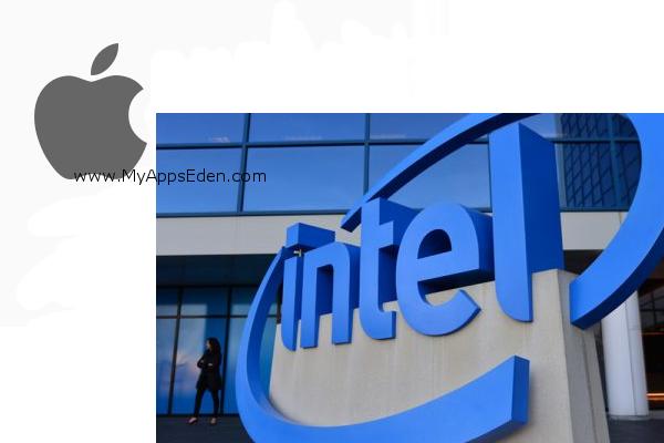 Apple buys Intel's smartphone modem business for $1 billion