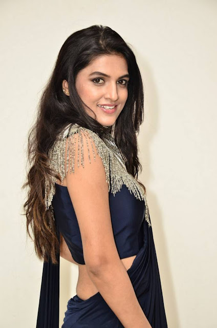 Telugu actress hot photoshoot images ritu biradar
