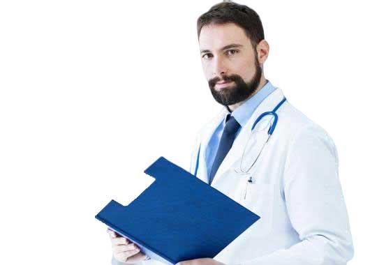 الملف للمشاركة في مسابقة توظيف الشبه طبي