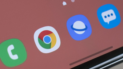 Samsung Internet Browser vs Google Chrome