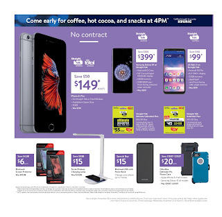 Walmart black friday ad scan 2019 - offers