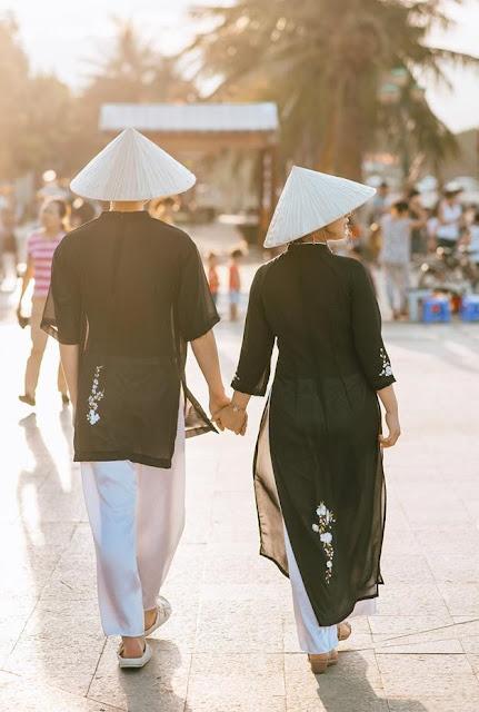 Chụp ảnh phóng sự du lịch tour tại Đà Nẵng - Hội An - Huế