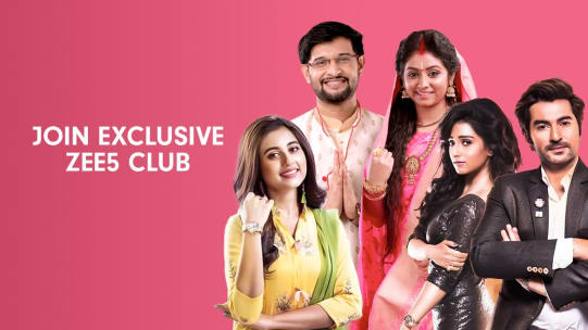 ZEE5 Club Pack OTT Platform