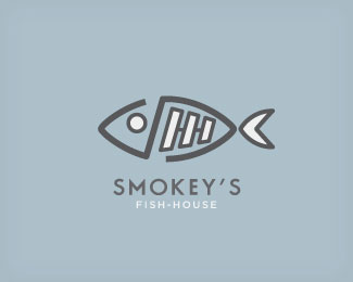 25 Creative Restaurant Logo Design for Inspiration - Jayce ...