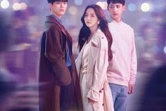 Drama Korea Love Alarm Episode 1-8 END Subtitle Indonesia