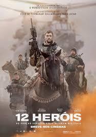 Download 12 Heróis Torrent