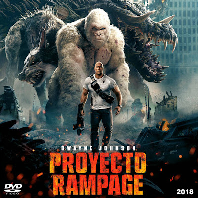 Proyecto Rampage - [2018]