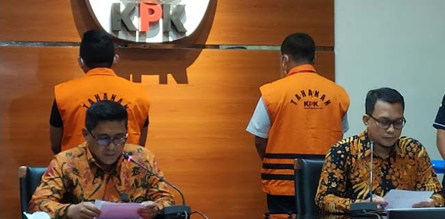 KPK Akan Panggil 61 Perusahaan Yang Dapat Izin Ekspor Benur