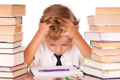 10 Cara Mengatasi Kecemasan Belajar Siswa