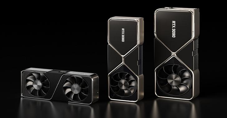 NVIDIA Instigates GeForce RTX 3080 Ti And RTX 3070 Ti Graphics Cards