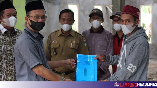 Warga 'Ngeluh' TPA Kalimiring Ke DPRD Lampung, Bertahun-Tahun Bawa Penyakit, Pemda Minim Perhatian. Azuwansyah: Saya Perjuangkan Hak Mereka!