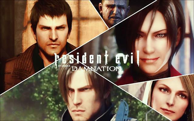 Residente evil 1 dublado online dating