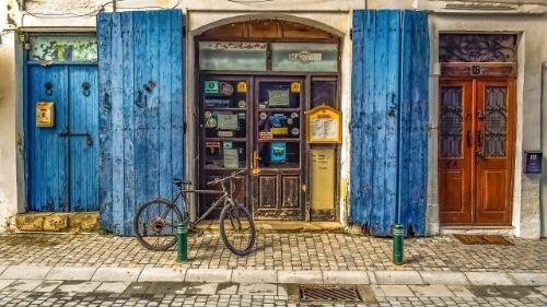Fietsonderdelen en fietsaccessoires online kopen
