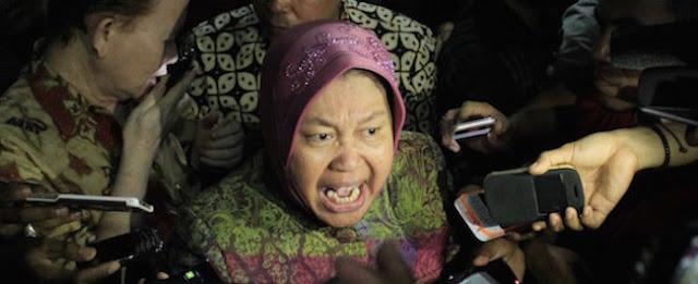 PDIP: Kemarahan Risma ke Ahok Merupakan Strategi Positioning