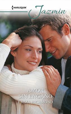 Emma Richmond - Amor Sin Engaño