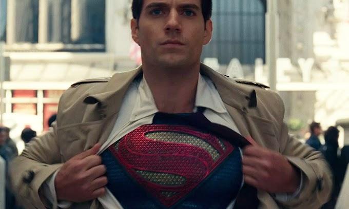 Superman de Henry Cavill deve aparecer em futuros filmes da DC