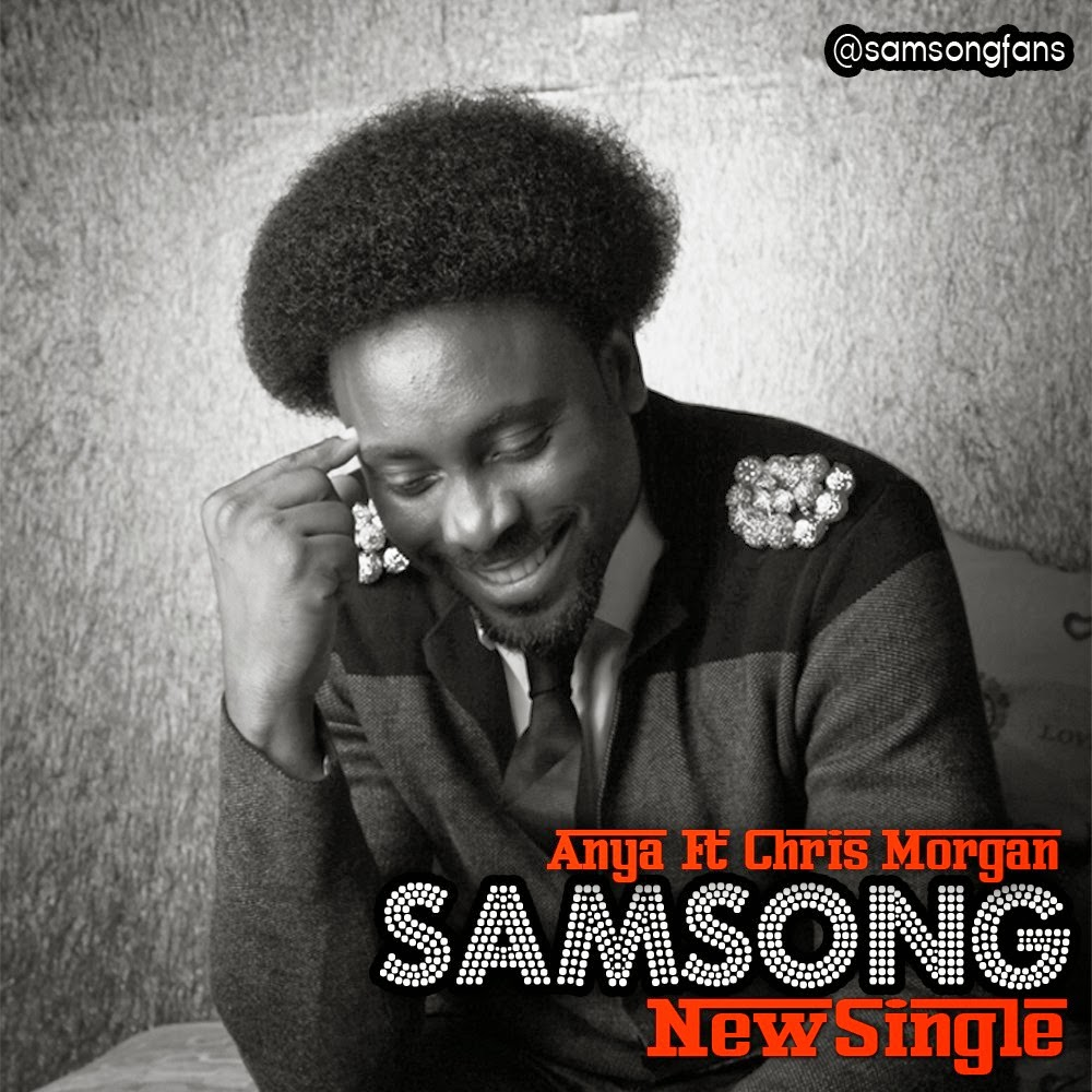 Samsong - Anya (Thanks) Ft. Chris Morgan