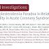 Paradoxo da hipercolesterolemia em relação à mortalidade na síndrome coronariana aguda.