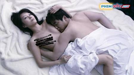 Sự Quyến Rũ Của Phái Đẹp 4: Nụ Hôn - Temptation of Eve: Kiss (2007)