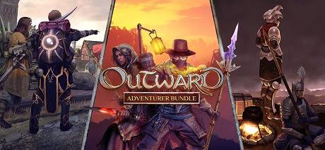 Outward The Adventurer Bundle-GOG