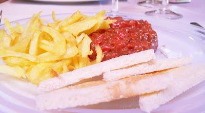 Restaurante La Gamella