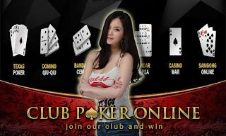 Main Judi Poker Online Live Dealer Wanita Cantik  Info Main Judi Poker Online Live Dealer Wanita Cantik & Seksi