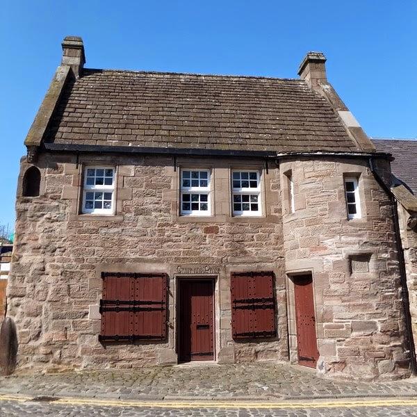 écosse scotland perth