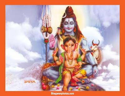 God Shankar Bhagwan Images