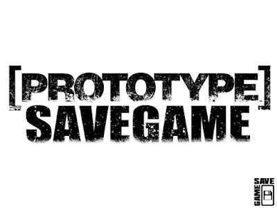 prototype save game pc