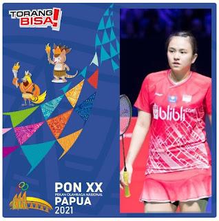 Twibbon PON Papua 2021 - kanalmu