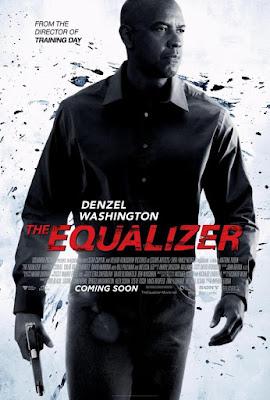 The Equalizer [2014] [DVD] [NTSC] [R1] [Latino]