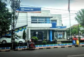 ATM Bank BRI Setor Tunai [CDM] PURBALINGGA