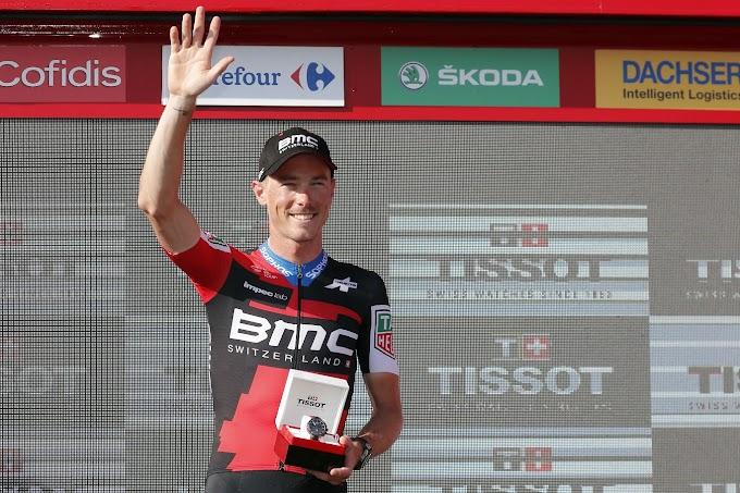 Vuelta a España 2018 - 16ª etapa