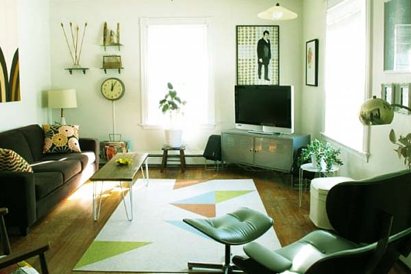 Styling Your Large Living Rooms to Look Great