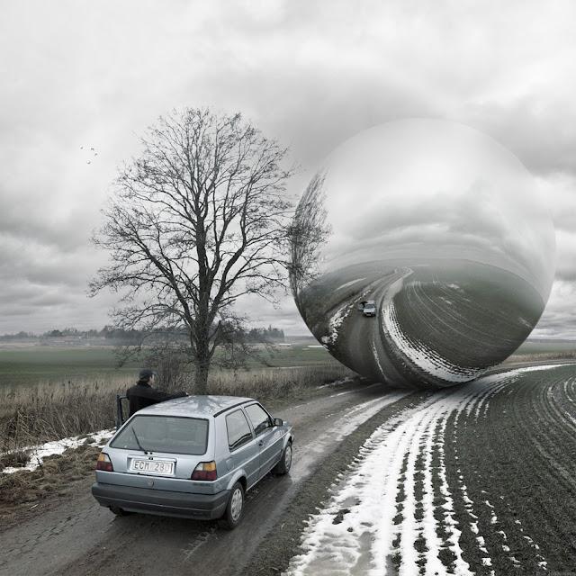 foto gambar editan photoshop paling keren unik dan menarik karya erik johansen-40