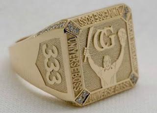 Universe Boss Ring क्रिस गेल के लिए बनी स्पेशल रिंग, नाम है 'रिंग ऑफ द यूनिवर्स बॉस'
