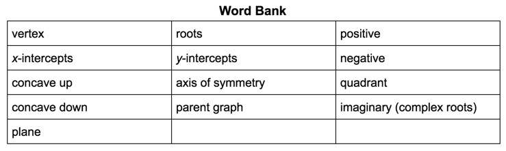 Divisible by 3 [Andrew Stadel]: Polygraph Word Bank