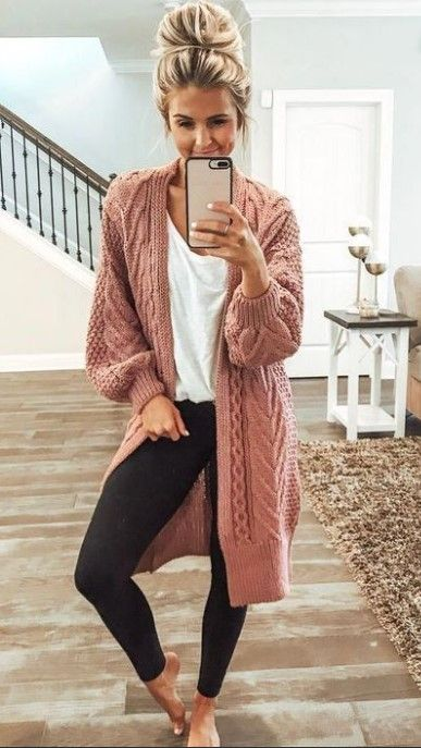 fall outfits 2020 ideas for girl