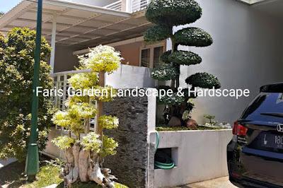 Tukang Taman Klaten | Jasa Pembuatan Taman di Klaten