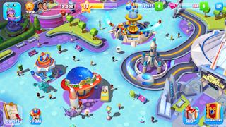 Disney Magic Kingdoms Android apk