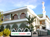 Ini Rahasia Masjid JOGOKARIAN Sukses